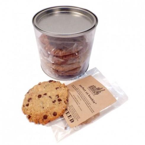 perfect 10 kookie
