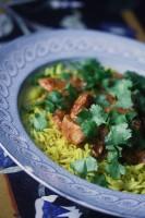 Phoebe's Chicken Tikka Masala