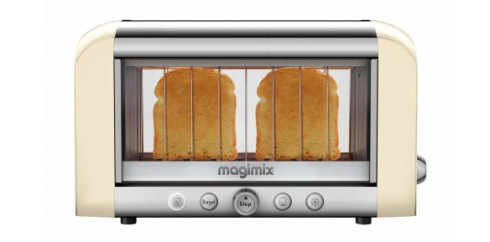 Magimix Vision Toaster Giveaway