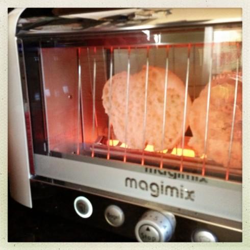 Magimix Toaster Giveaway