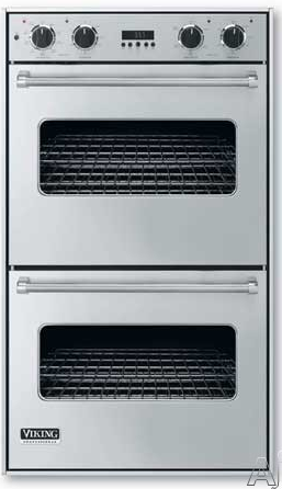 Viking Double Wall Oven