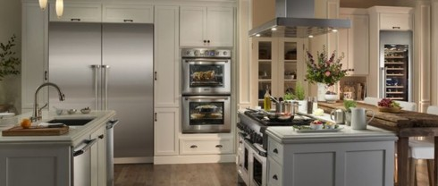 Kitchen Idea File 3 Ovens The Naptime Chef