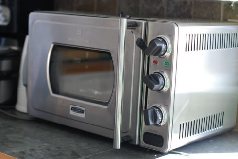 Wolfgang Puck Oven