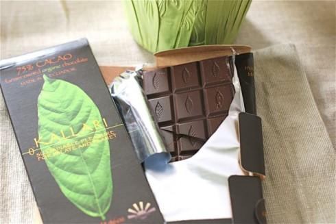 Fair Trade Chocolate | The Naptime Chef