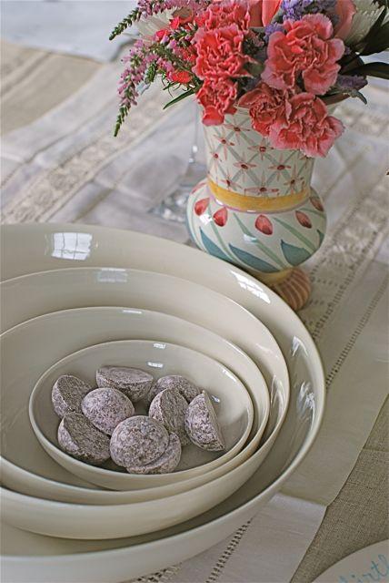Raspberry Chocolates | The Naptime Chef