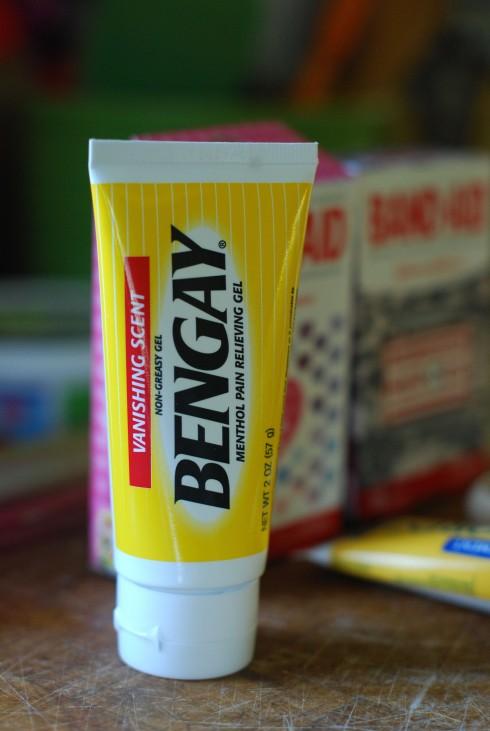 Bengay