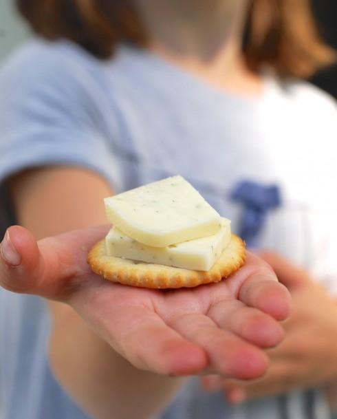 Cheese & Crackers