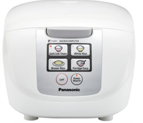 Panasonic SR-DF101 Giveaway
