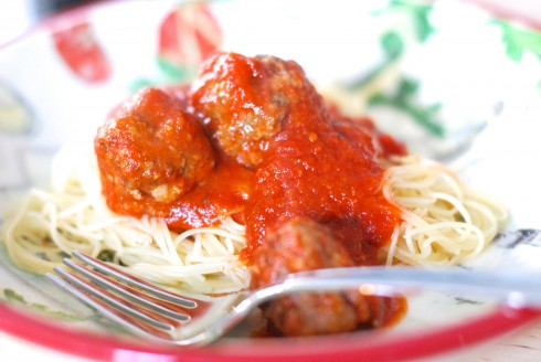 Silky Tomato Sauce