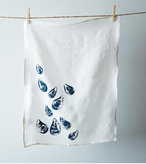 Favorite Tea Towel | The Naptime Chef