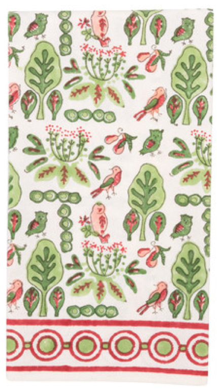 Favorite Tea Towels | The Naptime Chef