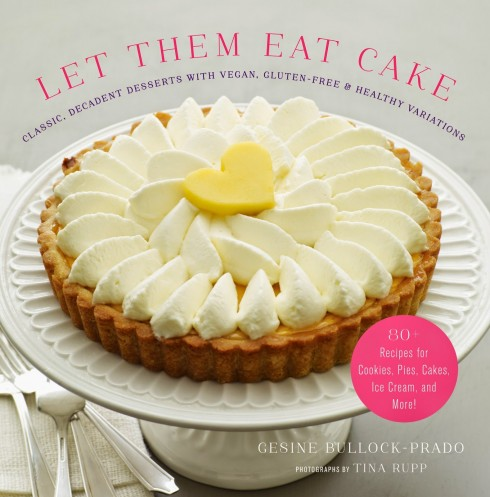 Let Them Eat Cake Interview & Giveaway