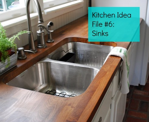 The Naptime Chef | Kitchen Idea File #6