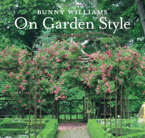 Bunny Williams Garden Inspiration | The Naptime Chef