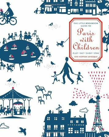 Paris with Children