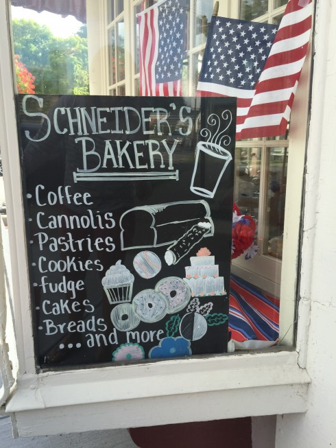 Where to Eat in Cooperstown New York   The Naptime Chef