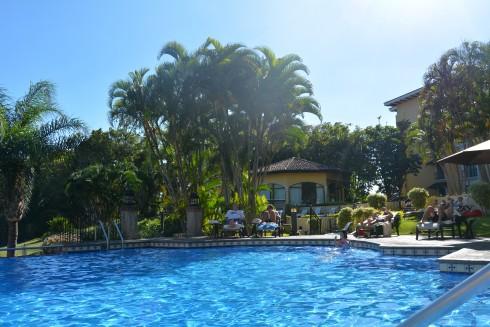 Naptime Travel: Costa Rica