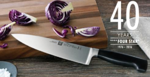 Henckels Knife Giveaway