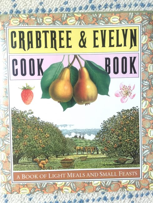 Crabtree & Evelyn | The Naptime Chef