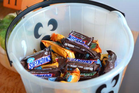 Balancing Halloween | The Naptime Chef