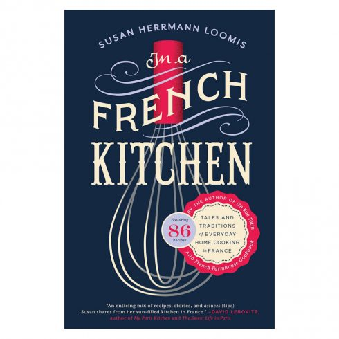 In a French Kitchen | The Naptime Chef