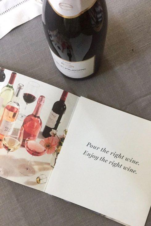 Martha Stewart Wine Co. | The Naptime Chef