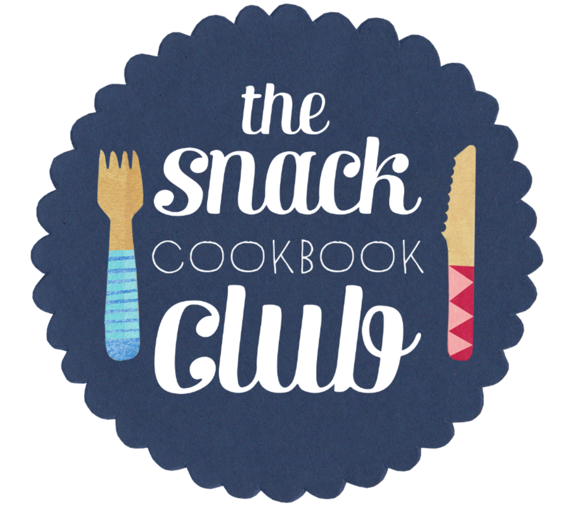 The Snack Cookbook Club