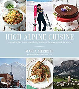 High Alpine Cuisine
