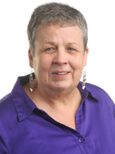 Ann Coulson