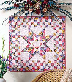 Spring-Splash-Free-Wall-Quilt-Pattern