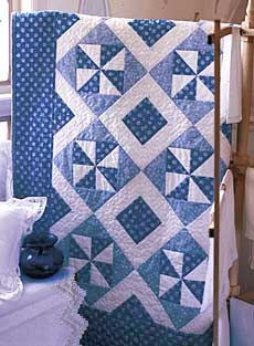 Blue-Breeze-Free-Quilt-Lap-Pattern