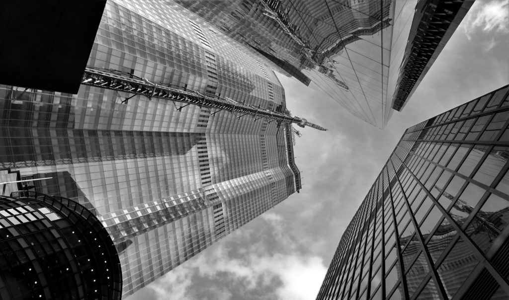 JLM Communications Services - photo of skyscrapers