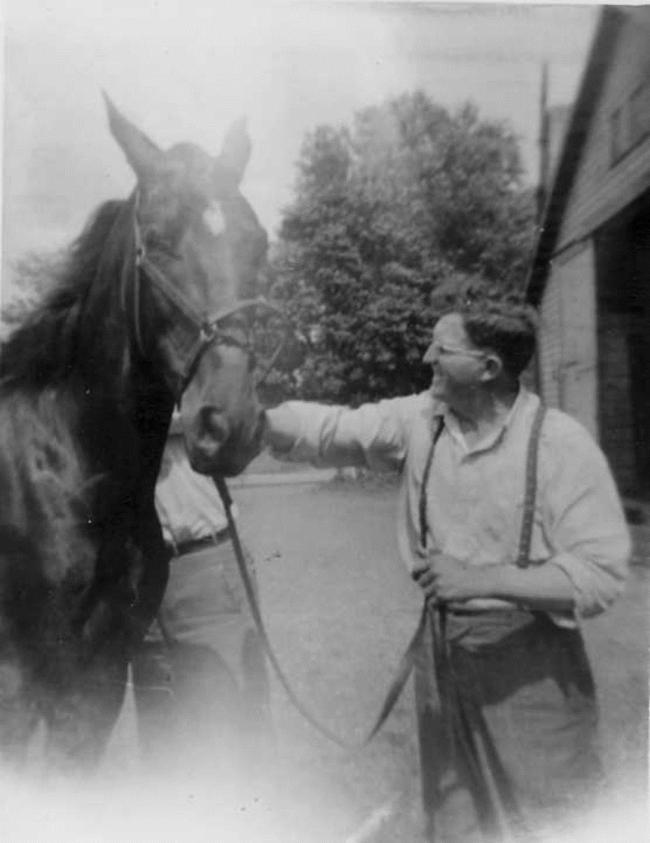 Arcanum Horse Racing,  Horse Tracks, and Darke County Fair