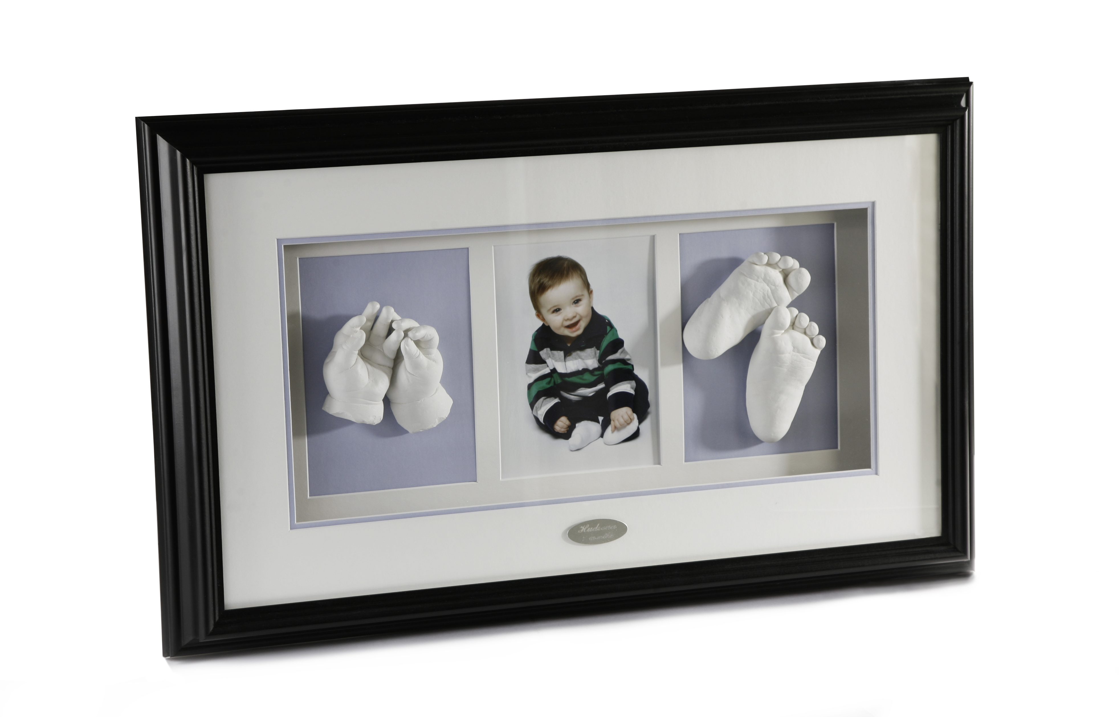 New Born Baby Casting Triple Window