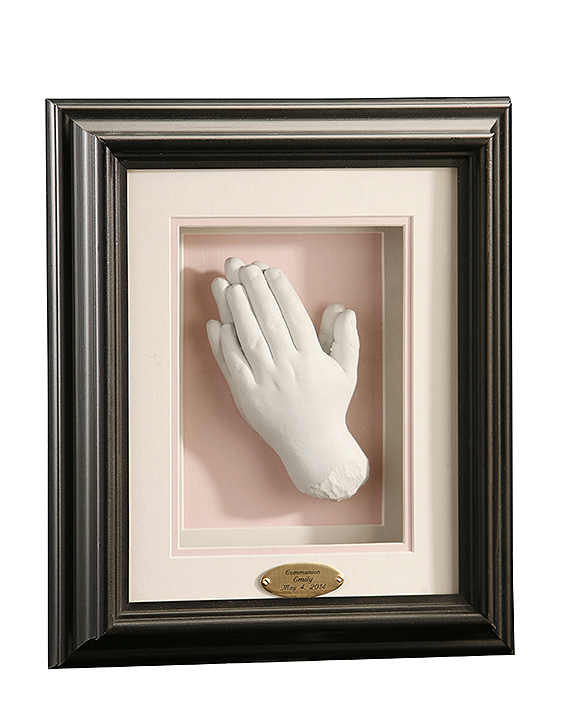 Prayer Hand Casting