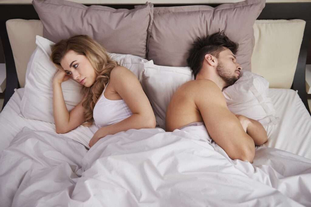 When to end a relationship? this decision has potentially serious negative consequences for you
