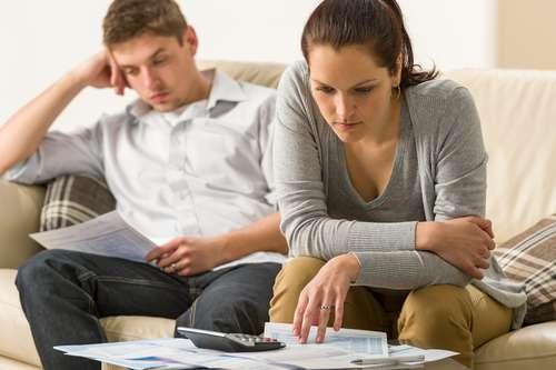 Feeling overwhelmed by financial worries?