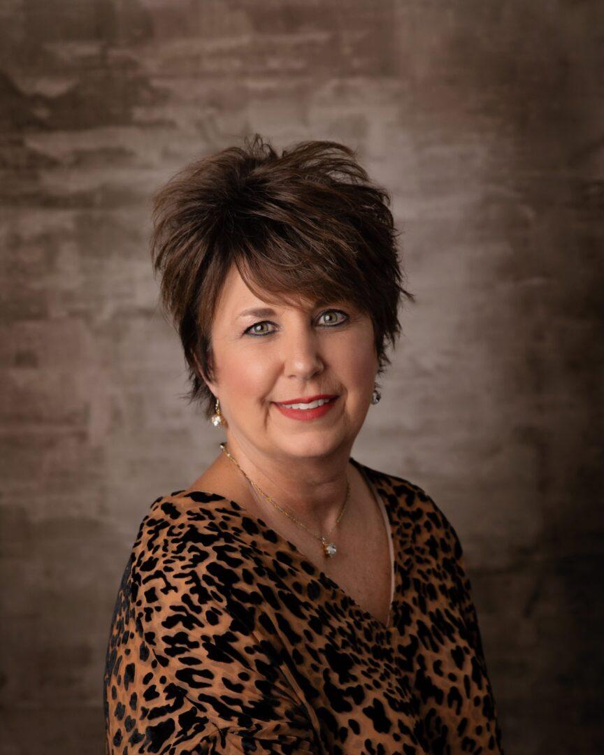 Ann Pernell Headshot