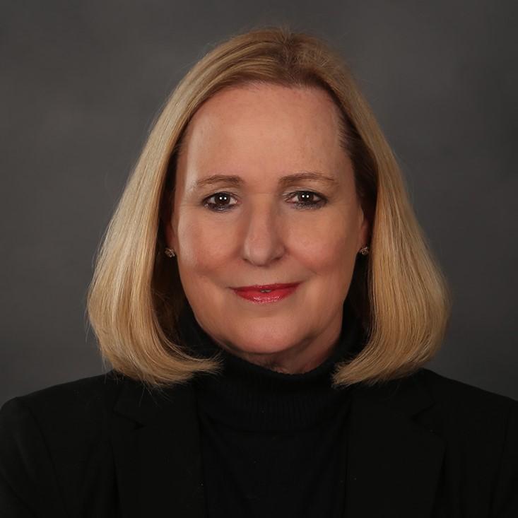 Susan Odle Headshot