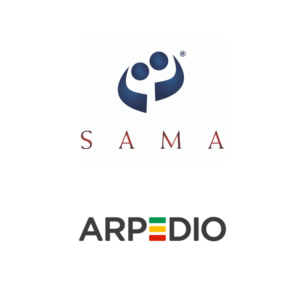 Arpedio SAMA Partnership