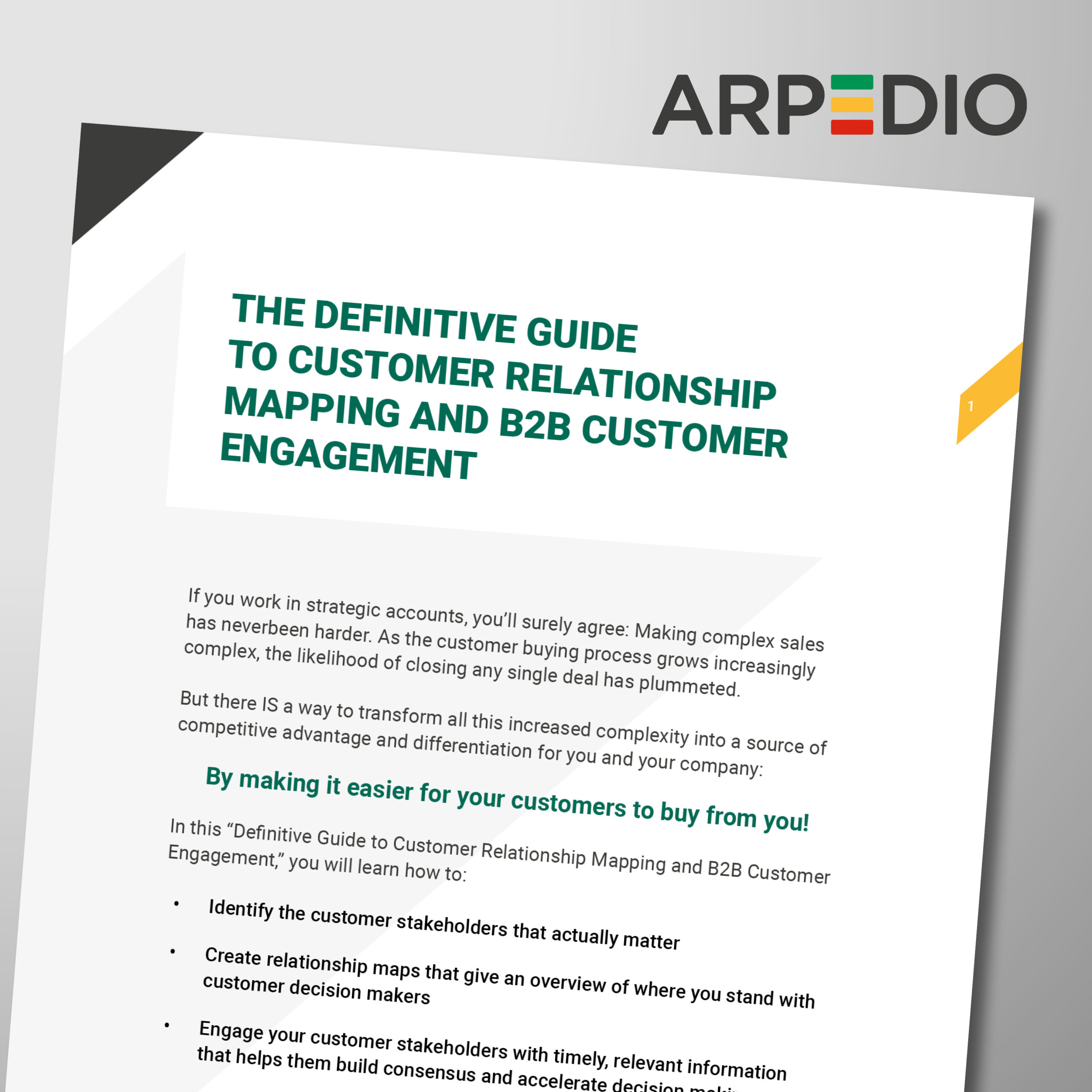 The Definitive Guide to Customer Engagement download