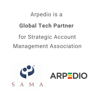 Arpedio becomes a SAMA Global Technology Partner