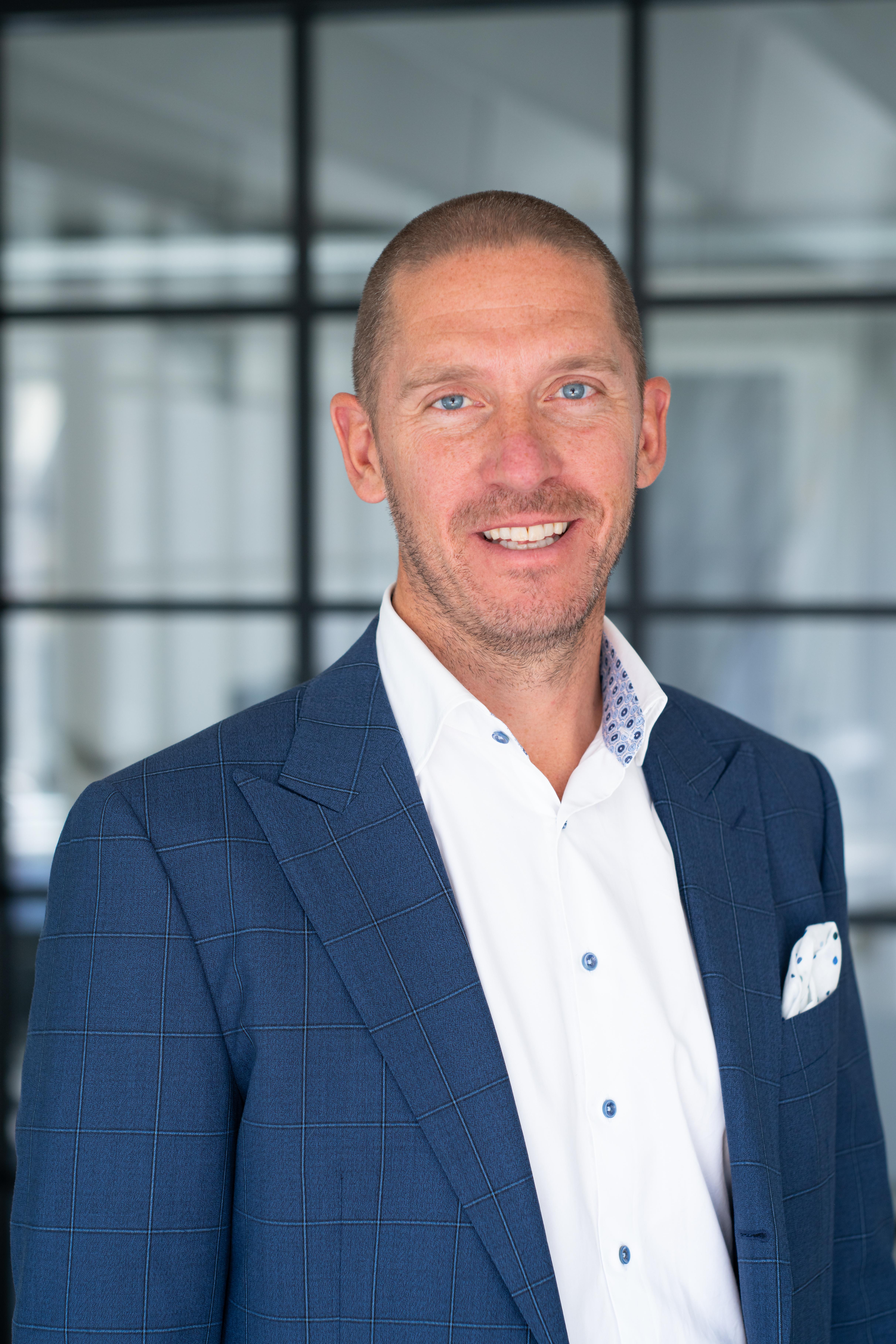 Ulrik Monberg, CEO & Founder