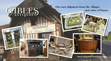 The Gables Antiques