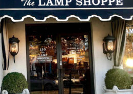 The Lamp Shoppe on Miami Circle, Atlanta