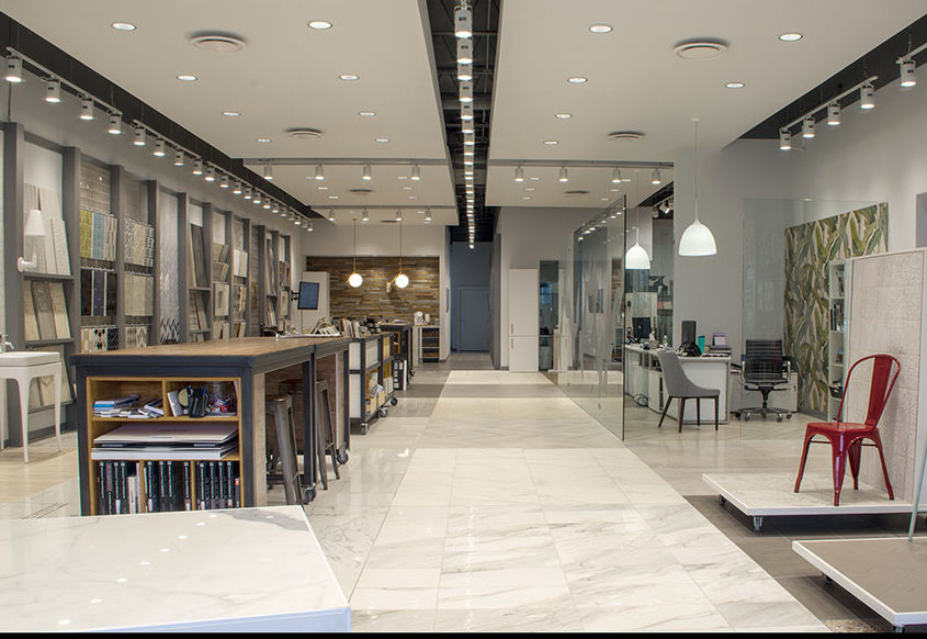 Speciality Tile Products on Miami Circle