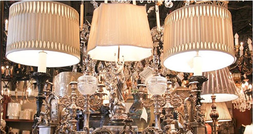Lamp Shoppe ANNUAL SALE