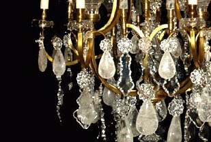 Maurice Chandelier