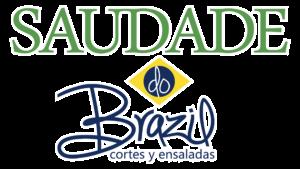 Saudade do Brazil