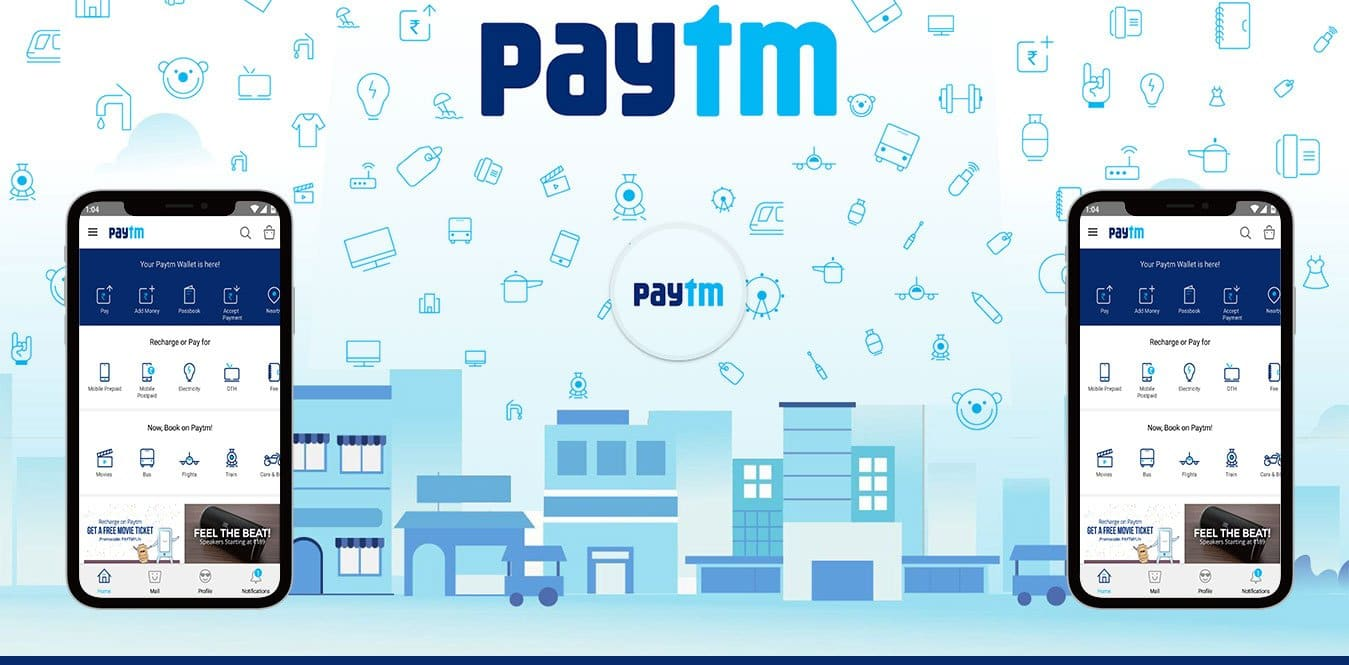 paytm for business - valuequal